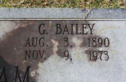 George Bailey Willingham