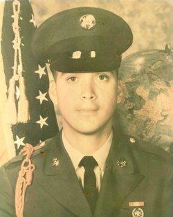 """Sgt Arthur Pina """"Flaco"""" Adame"""