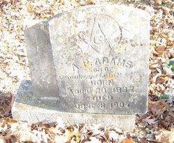 Alvin P. Adams
