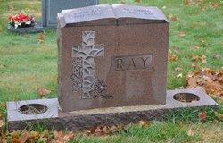 Edward John Ray, Jr