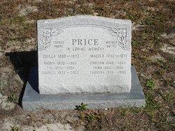 Harry Charlie Price