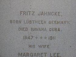 Fritz Jahncke