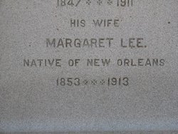 Margaret <I>Lee</I> Jahncke