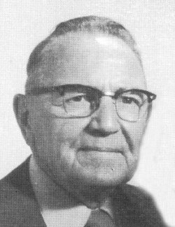 Charles Ernest Jewett