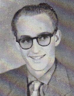 "Gerald Ross ""Jerry"" Adams"