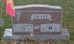 George E Drake