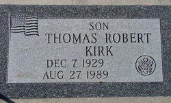 Thomas Robert Kirk