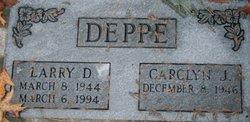 Larry D. Deppe