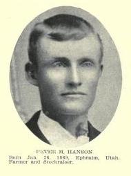 Peter Michael Hansen
