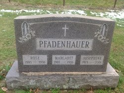 Rose Pfadenhauer
