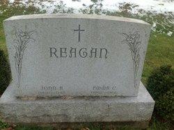 John A Reagan