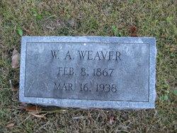 W A Weaver