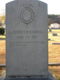 Robert Henry Stancell