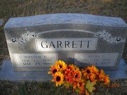 Ruth Leown <I>Pollard</I> Garrett