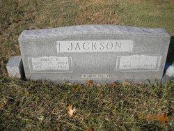 James Bob Jackson