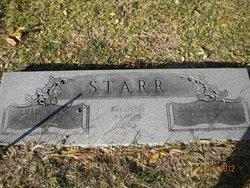 Billie Wayne Starr