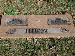 Belle Feldman