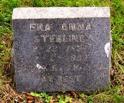 Eka Anna Sterling