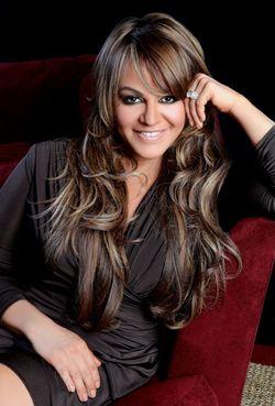 Jenni Rivera selena