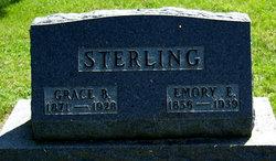 Emory E. Sterling