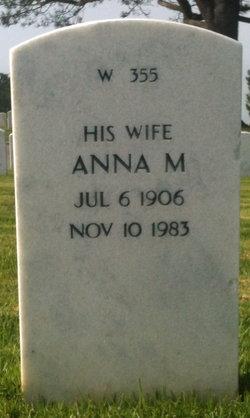 Anna Marie McWhirter