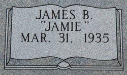 "James B ""Jamie"" Hardee"