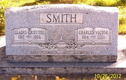 Charles Victor Smith
