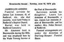 James L. Ammons