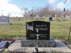 David D. Weihert