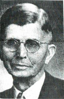 Rev Greenberry W Forrest
