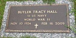Butler Tracy Hall