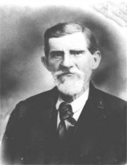 James Berrien Pafford