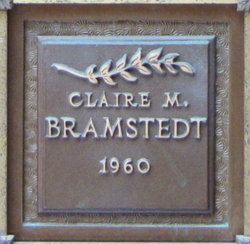 Clair Bramstedt