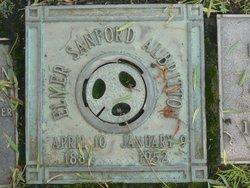 Elmer Sanford Albritton