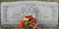 Isaac M. Book