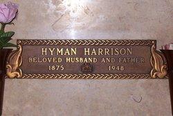 Hyman Harrison
