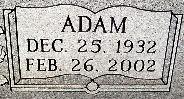 Adam Aiken