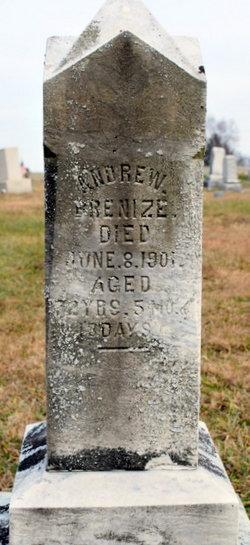 Andrew Brenize