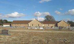 Pleasant Union Missionary Baptist Church Cemetery