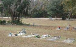 Texas Hill Cemetery