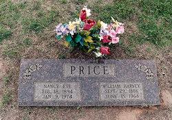 William Harvey Price