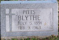 Blythe Pitts