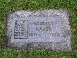 Robert Sherly Eakin