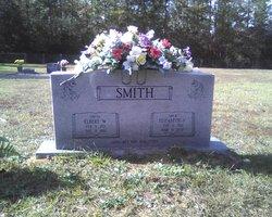 """Elizabeth V """"Virgie"""" Smith"""