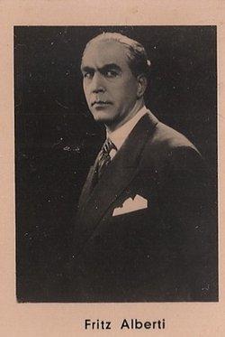 Fritz Alberti