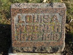 Louisa Wegner