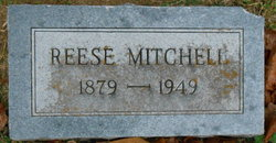 Reese Mitchell Rimer
