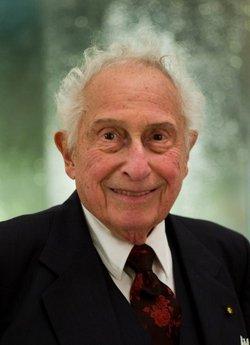 Stanford Robert Ovshinsky