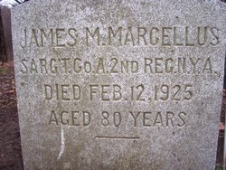 James M. Marcellus