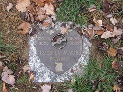 Izabella Marie Klamt